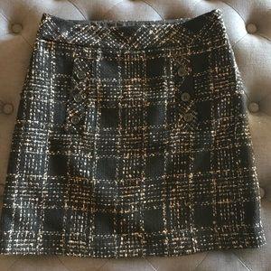 Wool Loft skirt - size 2
